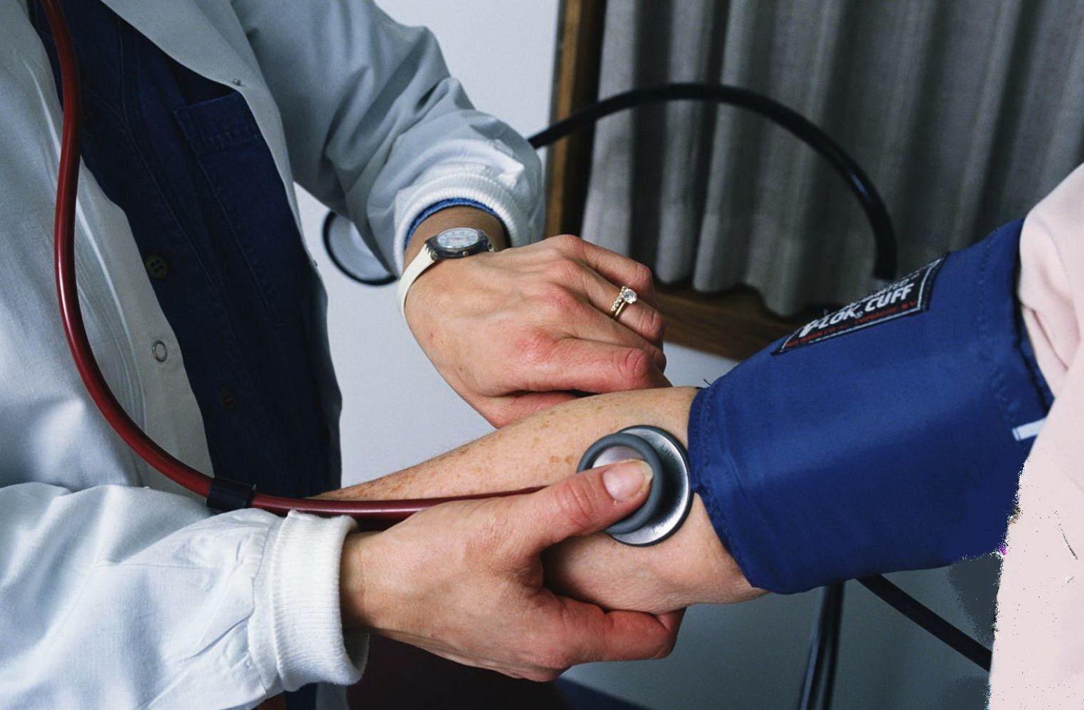 Служба Медицинская Профилактическая На Предприятии фото