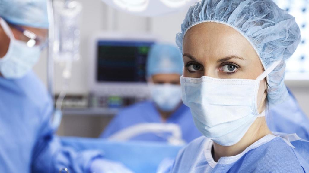 Картинки операционных медсестер